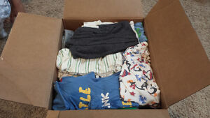 boys 3 to 6 month old clothes