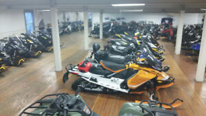 25 USED SLEDS 2006 TO 2017(HAVE A LOOK)NEW STOCK EVERYDAY$2,995.