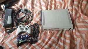 60gb Xbox 360 with 18 games
