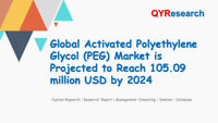 Global Activated Polyethylene Glycol (PEG) Market Research