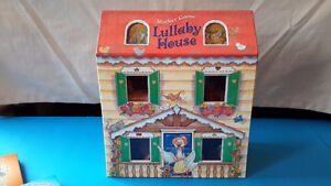 Mother Goose Lullaby House - Out of Print