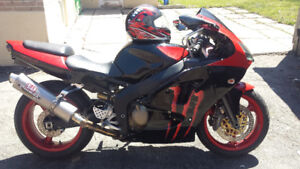 Kawasaki Ninja ZX6R MINT! Best Deal - Must Sell! (Price Reduced)