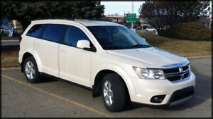 Dodge Journey 2012 SXT 3.6L Engine V6