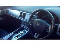 2014 Jaguar XF 2.2d (200) Premium Luxury Automatic Diesel Saloon