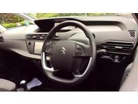 2014 Citroen C4 Picasso 1.6 HDi VTR+ 5dr Manual Diesel Estate