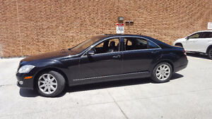 Mercedes S 550 4 Matic - Price To Sale !!!