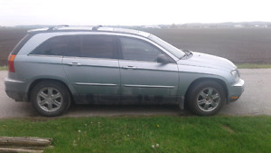 2005 Chrysler Pacifica LOADED AWD