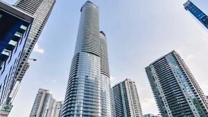 ✤WATERFRONT✤ DOWNTOWN TORONTO✤ CONDO FOR SALE
