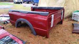 Ford ranger southern box *best offer takes it*
