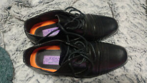 Boys Youth Dress Shoes