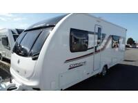 2016 SWIFT CORNICHE 18/4 IMMACULATE CONDITION REDUCED BY £1000