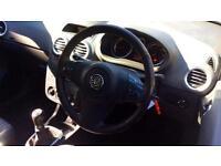 2011 Vauxhall Corsa 1.4i 16V (100) SE 5dr Manual Petrol Hatchback