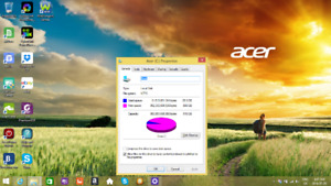 "Acer Aspire E15 Laptop - 15"" - 1TB HDD - 8GB RAM"