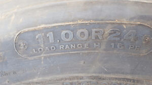 8 Tires for sale Commercial