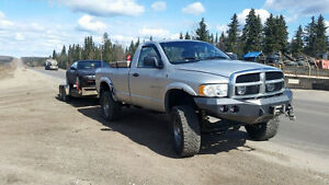2005 Dodge Ram 2500 Pickup Truck, The Anchor