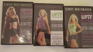 plusieurs dvd pour différents workouts Gatineau Ottawa / Gatineau Area image 6