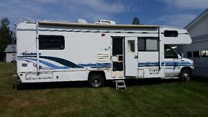 29 ft motorhome for sale