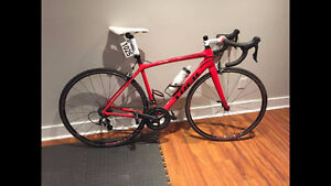 Trek emonda SL 2015 Full Carbon