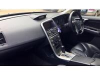 2009 Volvo XC60 2.4 D (175) SE Geartronic Key Automatic Diesel Estate