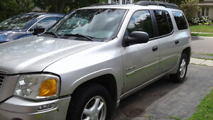 2006 GMC Other Xl SUV, Crossover