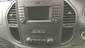 2019 Mercedes-Benz Vito 111 Van Long Panel Van Diesel Manual