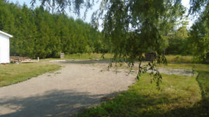 PRIVATE SERVICED LOT 3.5 KMS FROM ST.ANDREWS