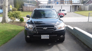 2007 Other Other SUV, Crossover-Hyundai, Sante Fe