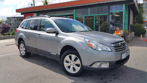 2010 Subaru Outback 3.6R Limited Edition SUV