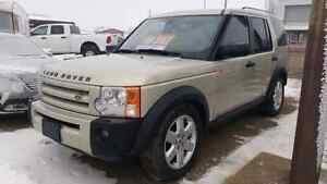 2006 Land Rover LR3 HSE Strathcona County Edmonton Area image 2