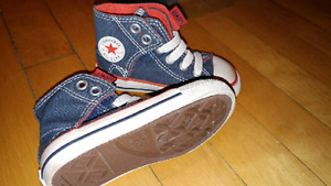 Converse All Stars comme neuves