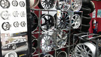 WINTER SALE ON TIRES N RIMS! WHILE STOCKS LAST!