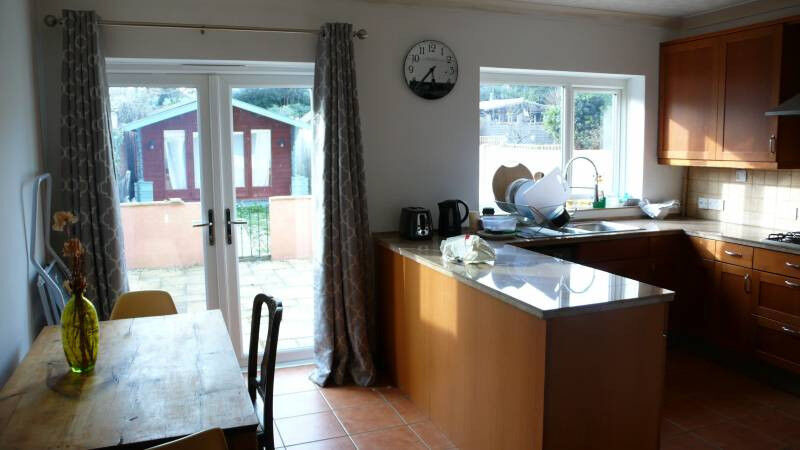 Single room in a relaxed & friendly houseshare