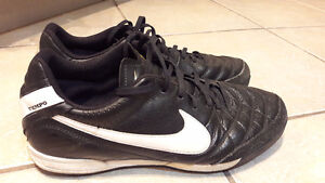 Tenue complète soccer Nike + chaussures