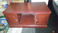 TV entertainment stand / Cabinet for sale!