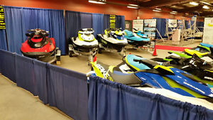 NEW SEA-DOO WE ALL CAN AFFORD ONE THIS SUMMER HAVE A LOOK