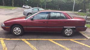 1993 Oldsmobile Achieva 51000 km vente rapide!!!