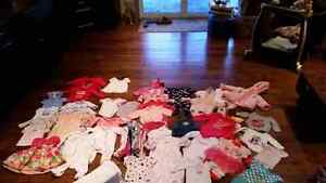 Baby clothes and more