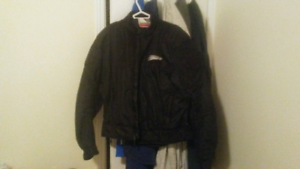 FIRST GEAR MOTORCYCLE JACKET