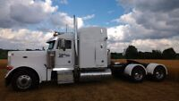 Truck Driver Position Available