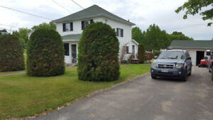 3 Bedroom House for Rent - Haileybury, Ontario