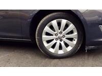 2014 Vauxhall Astra 1.6i 16V Elite Automatic Petrol Hatchback
