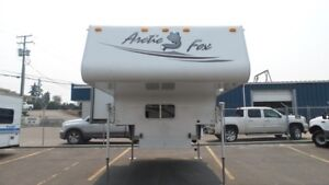 2010 Northwood Arctic Fox 990