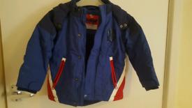 coat for boy