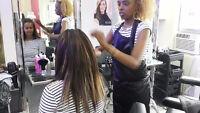 Salon Sossi - Keratin - Hair Botox - Unisex...