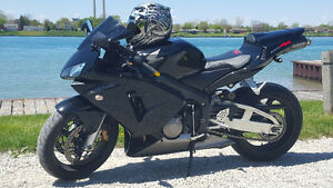 2003 cbr 600rr must see