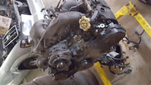 EJ 25 for sale