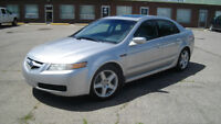 2006 Acura TL Automatic 1 Owner Safety/Warranty Calgary Alberta Preview