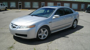 2006 Acura TL Automatic 1 Owner Safety/Warranty