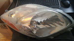 YARIS 2012 2013 2014 LUMIERE DROITE OEM RIGHT HEADLAMP LIGHT