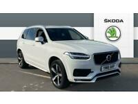 2018 Volvo XC90 2.0 D5 PowerPulse R DESIGN 5dr AWD Geartronic Diesel Estate Auto